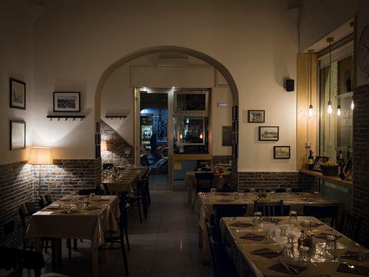 Magna Roma, l'autentica cucina romana nel cuore di Palermo