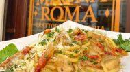Magna Roma, dalla Sicilia al mondo l'autentica cucina capitolina in formula franchising