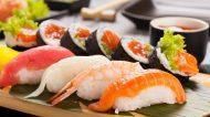 Attenzione: pericolo sushi