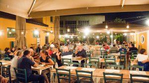 Manforte: a Roma un locale conviviale