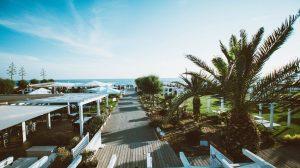 Un Mare diVino: bianchi, rosati e bollicine del Lazio… in riva al mare!