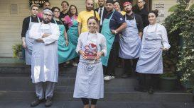 Guida Michelin: Marianna Vitale vince il premio speciale Michelin Chef Donna 2020