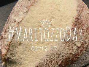 A Roma arriva il primo Maritozzo Day