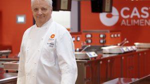 Professione Cuoco. La Cast Alimenti presenta i nuovi corsi di cucina e pasticceria