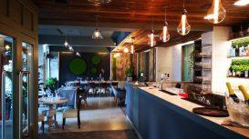 Milano. Nasce Mediterraneum, il ristorante che omaggia la tradizione culinaria italiana