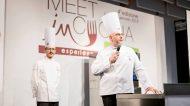 Chieti: al via la quinta edizione di Meet in Cucina Abruzzo