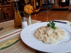 Risotteria Melotti: a Roma il riso tradizionale veneto