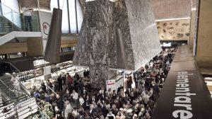 Roma. La Asl chiude il Mercato Centrale alla Stazione Termini