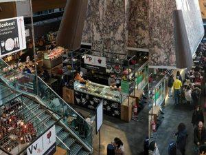 Mercato Centrale: apre (finalmente) a Milano