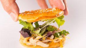 Mercerie di Igles Corelli: lo street food stellato a Roma
