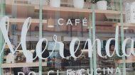 Cafè Merenda: i sapori di una volta