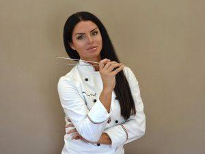 Micaela Di Cola: storia e ambizioni dell'Executive Chef, nuova Tutor Rai