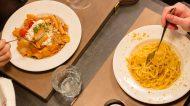 Miscusi, il locale della pasta fresca a Milano