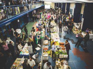 MiVeg: il festival vegano a Milano