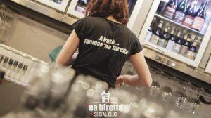 Roma: apre Na Biretta social Club, birrificio e pub con cucina firmato Birradamare