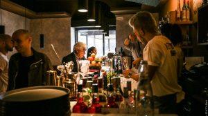 Negroni: a Firenze riapre il bar di Amici Miei