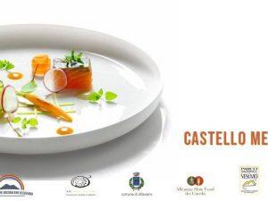 OFF: al Castello Mediceo torna l'Ottaviano Food Festival