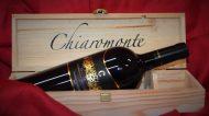 Alla Casa Bianca si beve Primitivo, quello delle Tenute Chiaromonte di Gioia del Colle