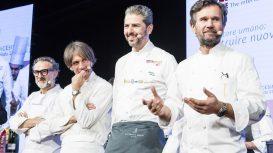 Identità Golose 2021. I grandi chef si confrontano sul tema del lavoro