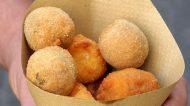 Ascoliva Festival: la festa dell'oliva ripiena all'ascolana