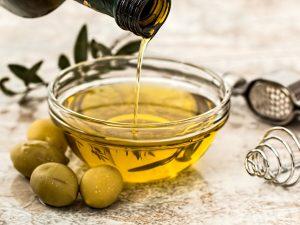 Olio EVO: la nuova produzione e le cinque DOP campane