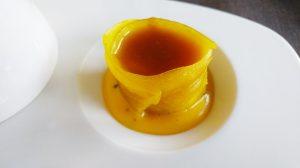 Il Raviolo d'oro. La novità di Gong Oriental che celebra Milano