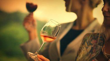 Nè bianco nè rosso. E' orange il vino dell'autunno