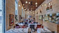 Zurigo: apre il primo ristorante di Ornellaia, la celebre cantina di Bolgheri