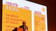 Osterie alla riscossa. È uscita la Guida alle migliori d'Italia 2019 targata Slow Food Editore