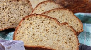 Salus, il pane che riduce il colesterolo e la glicemia