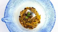 Ricetta del giorno: la pasta con le sarde di Chef Barone