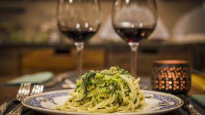 Zia Rilla: pasta fresca e cucina espressa a Roma