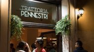Trattoria Pennestri: cucina romana rivisitata in chiave moderna