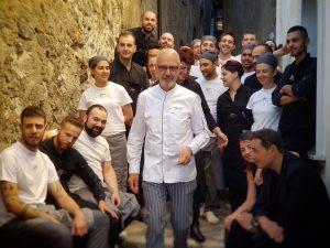50 Top Pizza: è Pepe in Grani la migliore pizzeria del mondo del 2018