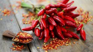 A qualcuno piace piccante: il mondo spicy da Eataly