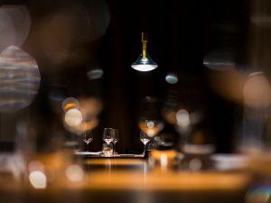 Perpetual: ristorante, bistrot e laboratorio di cucina a Roma