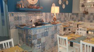 Le Leccornie: pescheria con cucina al Pigneto