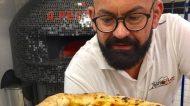 Le nuove pizze di Angelo Pezzella. Un trionfo di gusti e colori in zona Capannelle