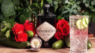 Hendrick's Unusual Hotel: il bizzarro party di Mr. Gracie conquista i romani