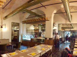 Pistamentuccia: la cucina romana a Bologna