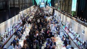 Pitti Taste, torna la fiera dell'enogastronomia a Firenze