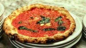 A Roma arriva la pizza napoletana di Salvatore di Matteo Le Gourmet
