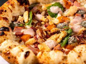Pizza Casatiello: la ricetta di Pasqua di Marco Quintili