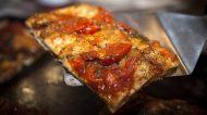 Pizza e Panelle: la pizza in teglia gourmet a Napoli