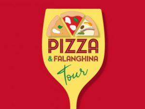 Pizza e Falanghina Tour: 6 tappe in giro per l'Italia con il Consorzio Tutela Vini del Sannio
