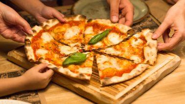 Food Delivery: è la pizza il cibo più ordinato al mondo