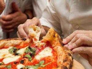 La Città della Pizza: il grande evento a Roma