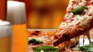 Cinque giorni di Pizza Festival