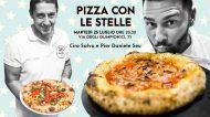 Excellence Foodball Cup e Pizzashow: resoconto di una serata con le stelle
