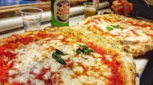 Gino Sorbillo sbarca a Roma con la pizza di Lievito Madre